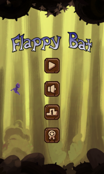 Tappy Bat - blackberry9